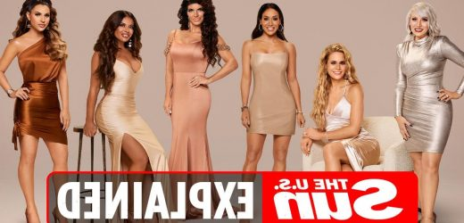 Who is the richest RHONJ housewife?