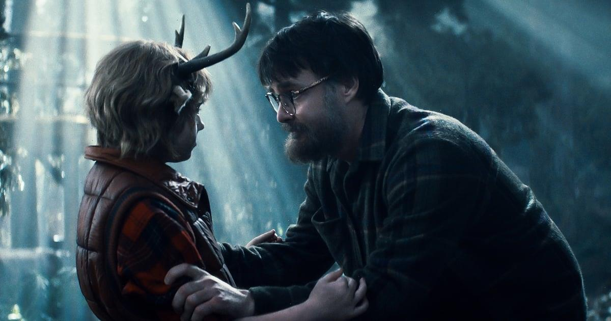 Who's Going to Star on Netflix's Fantasy Series Sweet Tooth? Here's the Rundown