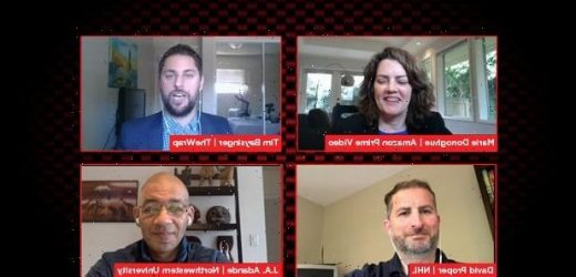 WrapPRO Roundtable: Will the Sports Rights Bubble Ever Burst? | Video