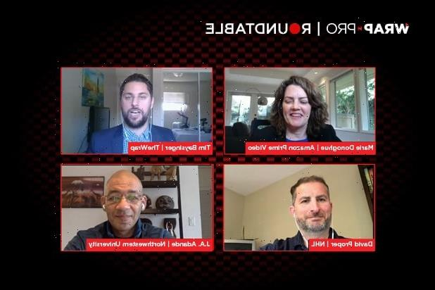 WrapPRO Roundtable: Will the Sports Rights Bubble Ever Burst?   Video