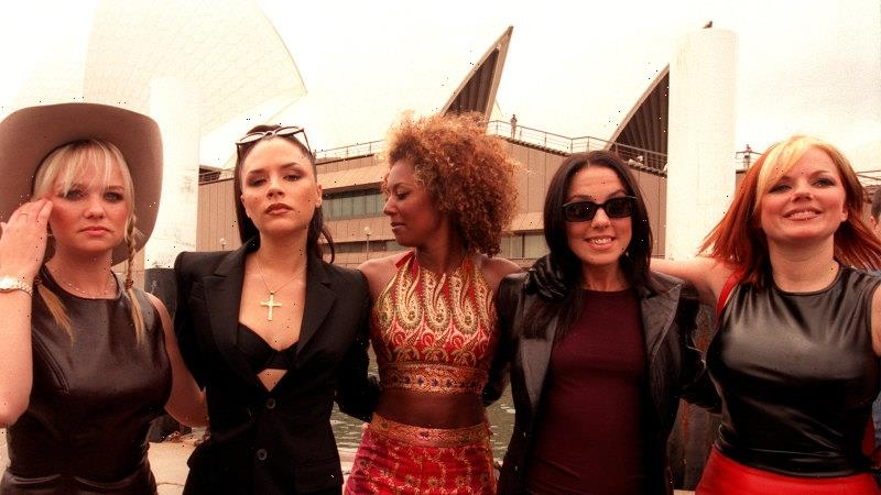 'Imaginatively groomed check-out chicks': After 25 years of Wannabe, the Spice Girls get the last laugh