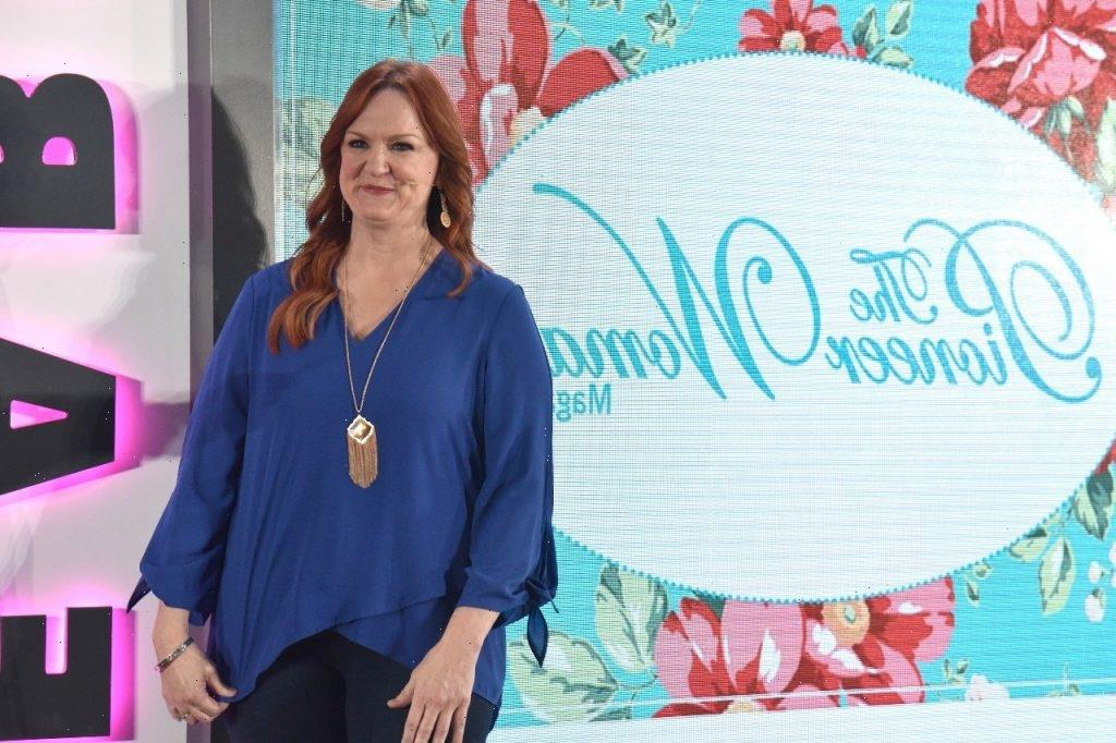 'The Pioneer Woman' Ree Drummond's 'Perfect' Pound Cake Has 1 Surprising Ingredient
