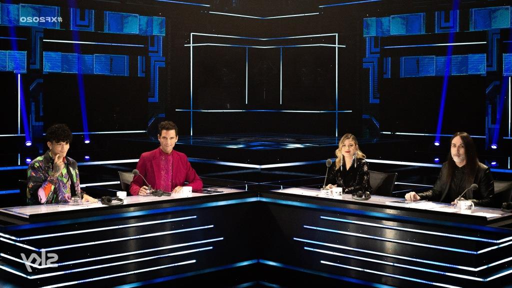 'X Factor Italia' Scraps Gender & Age Categories For Contestants In World First