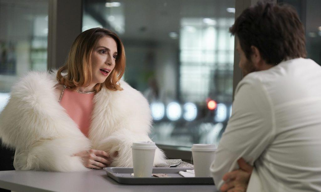 'Younger' Cast Members Molly Bernard & Nico Tortorella Muse On The Future Of Their Characters Beyond Series – ATX