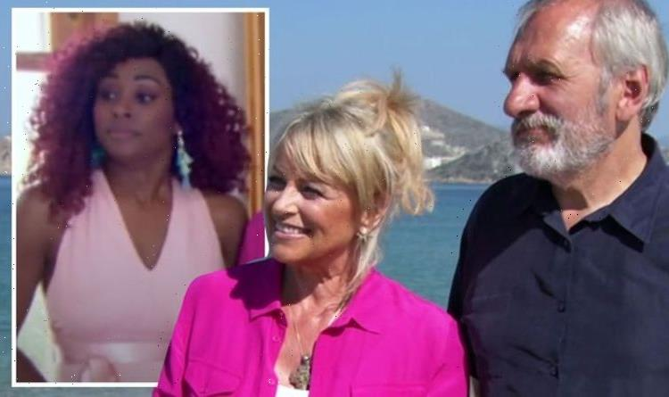 A Place in the Sun guests apologise after frustrating Scarlette Douglas search 'Anything?'