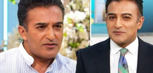 Adil Ray: GMB host explodes at 'obsession' of those desperate for June 21 freedom