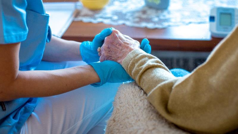 Aged care operators say mandatory vaccine rollout sprung on them
