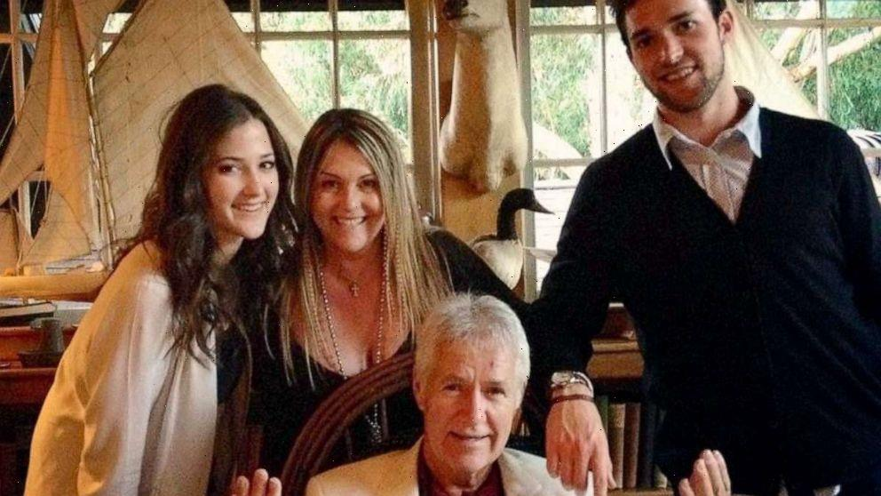 Alex Trebek's daughter pays tribute to her dad on Father's Day