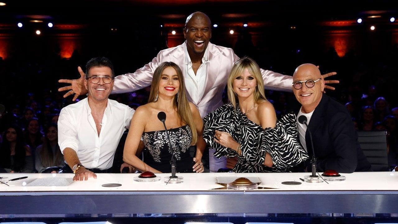 'America's Got Talent' Season 16: ET Will Be Live Blogging Week 4!