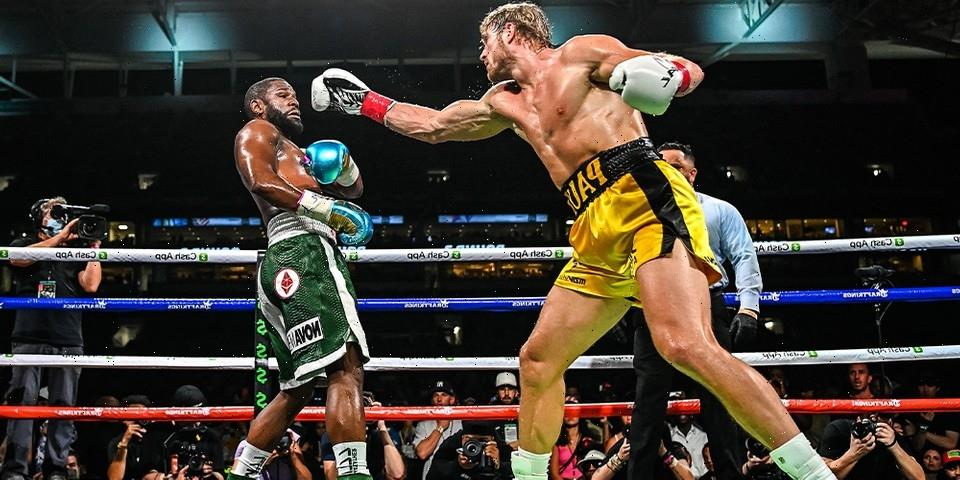 Are YouTubers Ruining Professional Boxing?