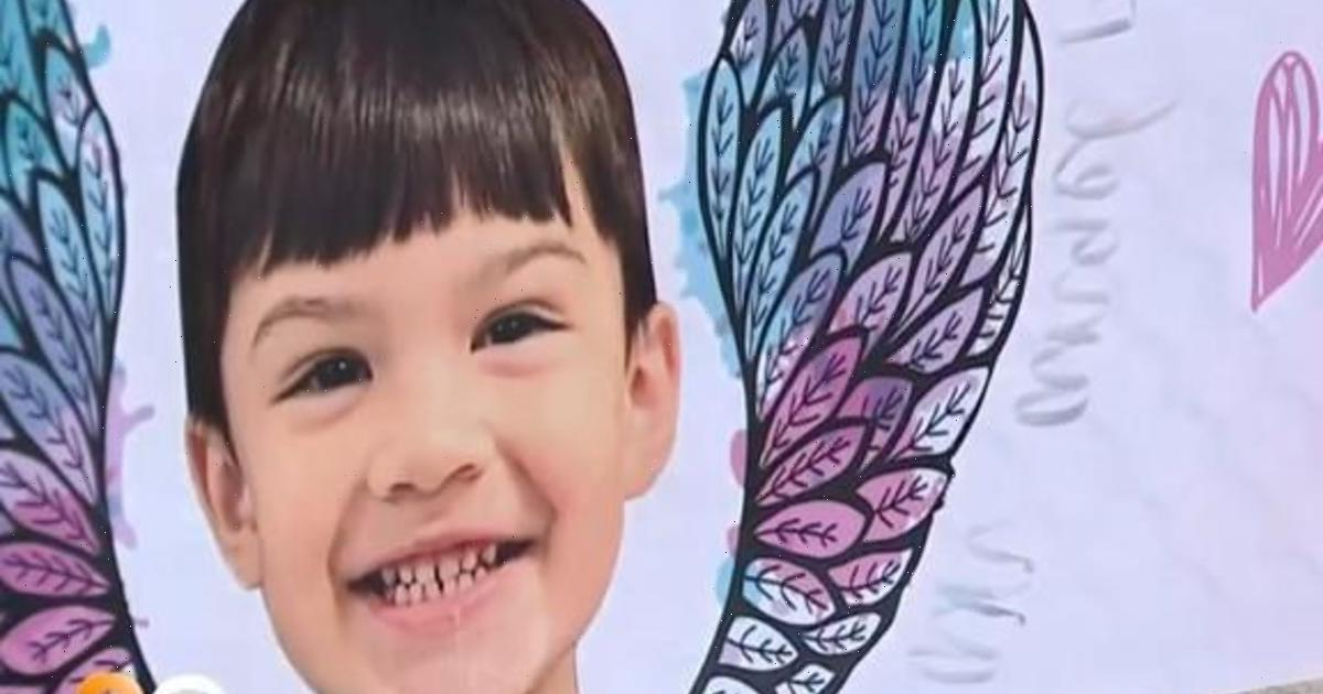 Arrests in road rage shooting that killed 6-year-old in California