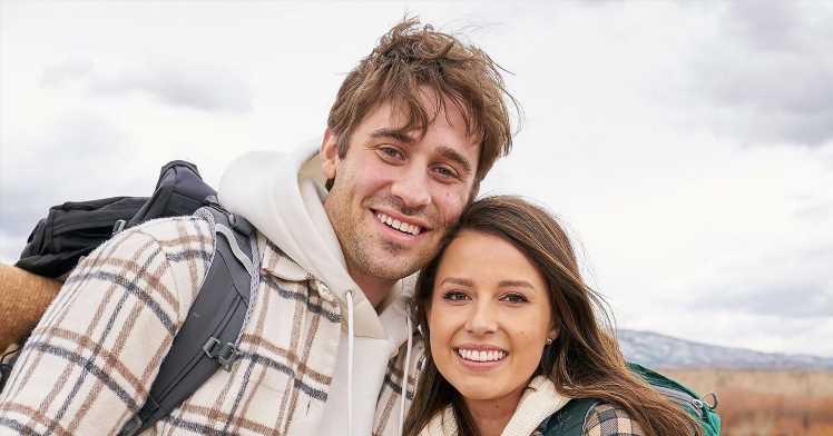 Bachelorette Katie Thurston 'Likes' Shady Meme About Front-Runner Greg