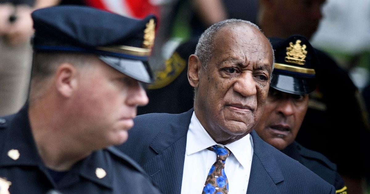 Bill Cosby breaks silence after returning home from sudden prison release