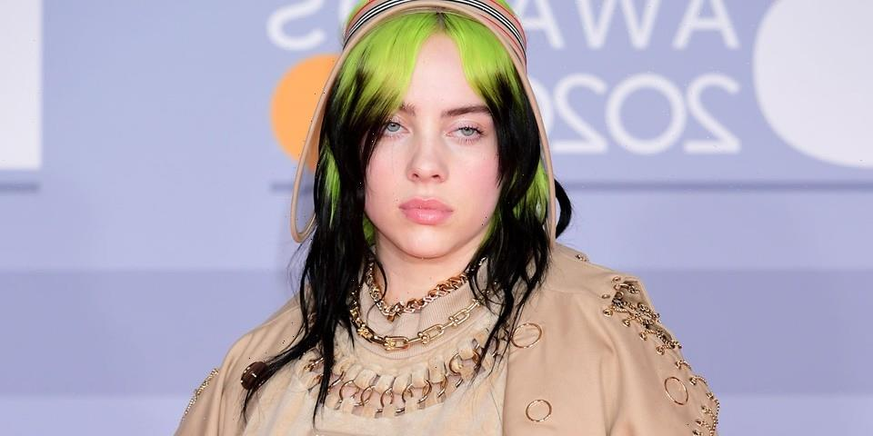 Billie Eilish Apologizes for Mouthing Racist Slur in Resurfaced Video