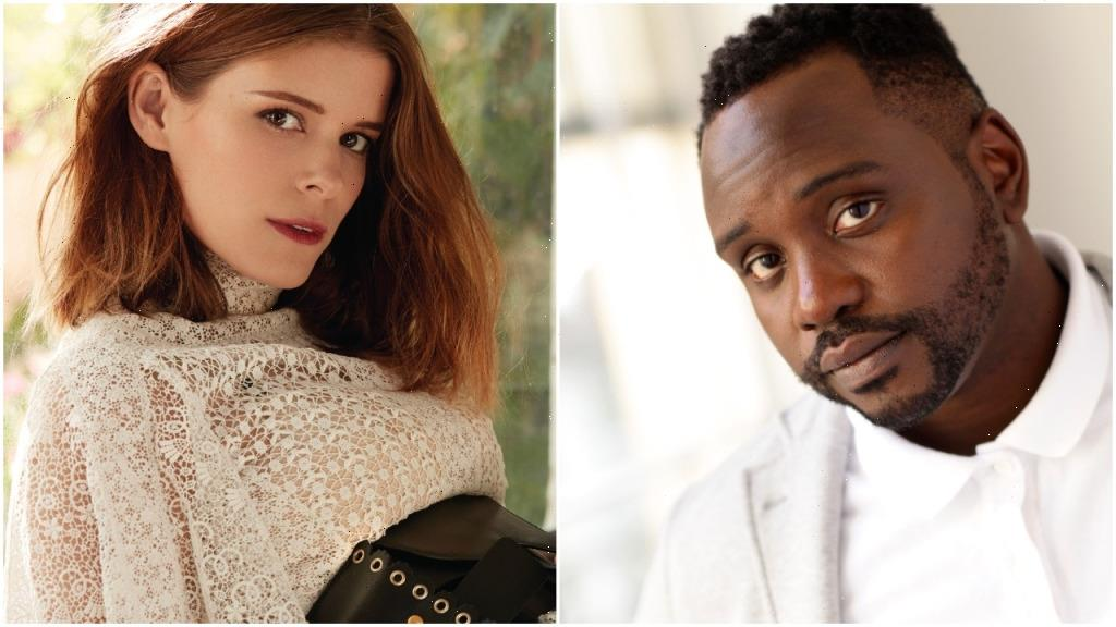 Brian Tyree Henry & Kate Mara To Star In FBI A.I Limited Drama Series 'Class Of '09' Greenlit At FX