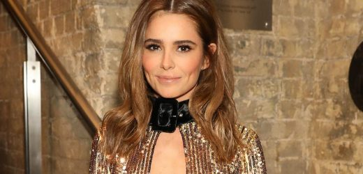 Cheryl unrecognisable as she flaunts makeover after year-long social media break