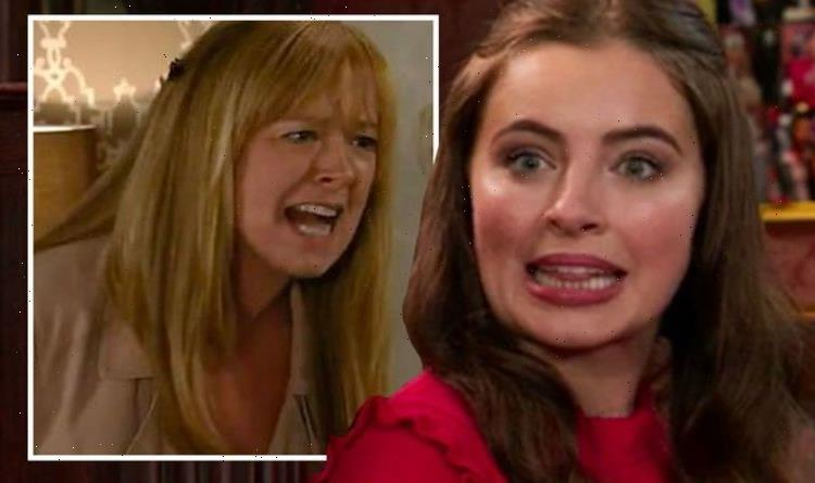 Coronation Street spoilers: Daisy Midgeley exits cobbles as Jenny Connor gets revenge?