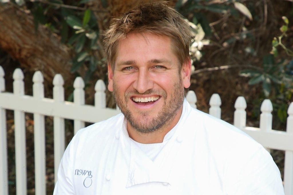 'Crime Scene Kitchen': What Is Curtis Stone's Net Worth?