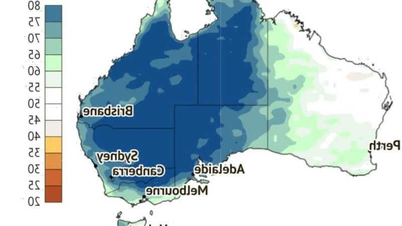 Damp winter and spring likely to lift flood risk for country's east