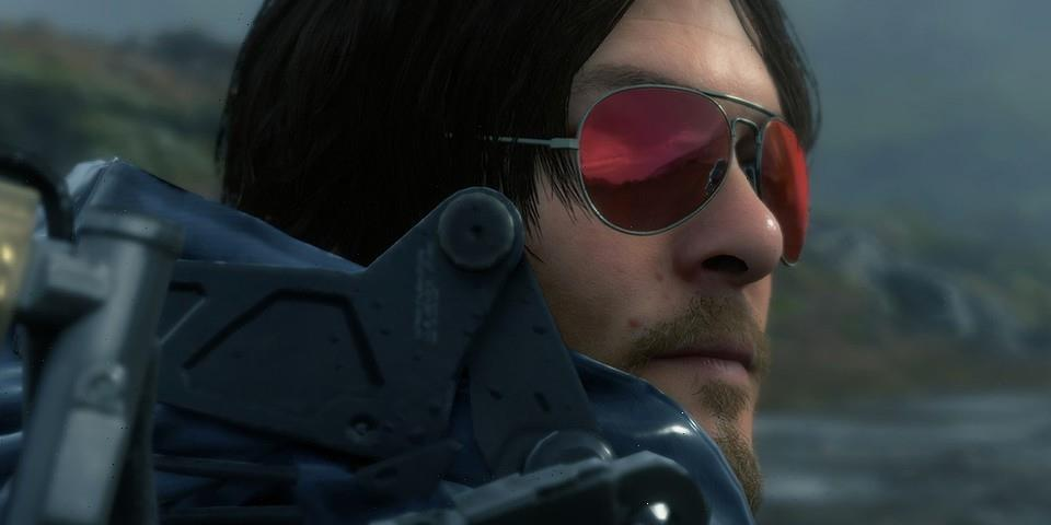 'Death Stranding' Is Getting a Director's Cut for PlayStation 5 Release