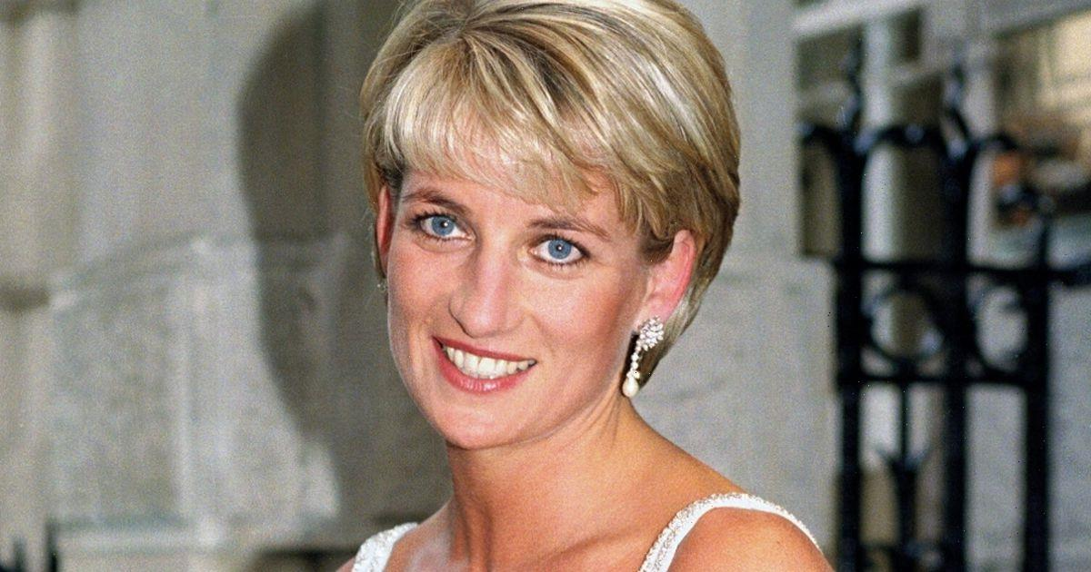 Diana 'never had time for Oprah' and feared she 'manipulated stars for ratings'