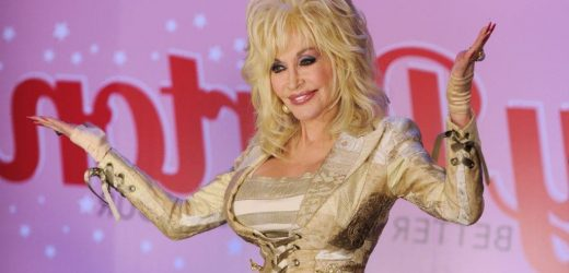 Dolly Parton Once Responded to 'Bedridden Because My Boobs Are so Heavy' Rumor