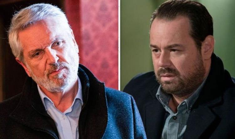 EastEnders spoilers: Mick Carter loses the Queen Vic as Terry's true motive unveiled?
