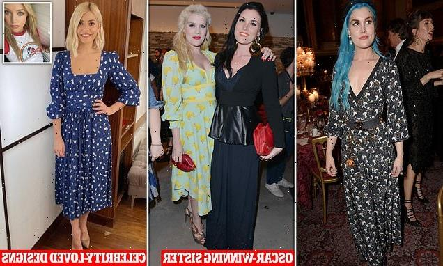 Emerald Fennell's designer sister Coco who is dressing the social set