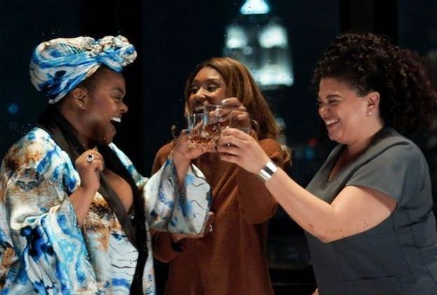 First Wives Club on BET+: Get Season 2 Premiere Date, Plus Scoop