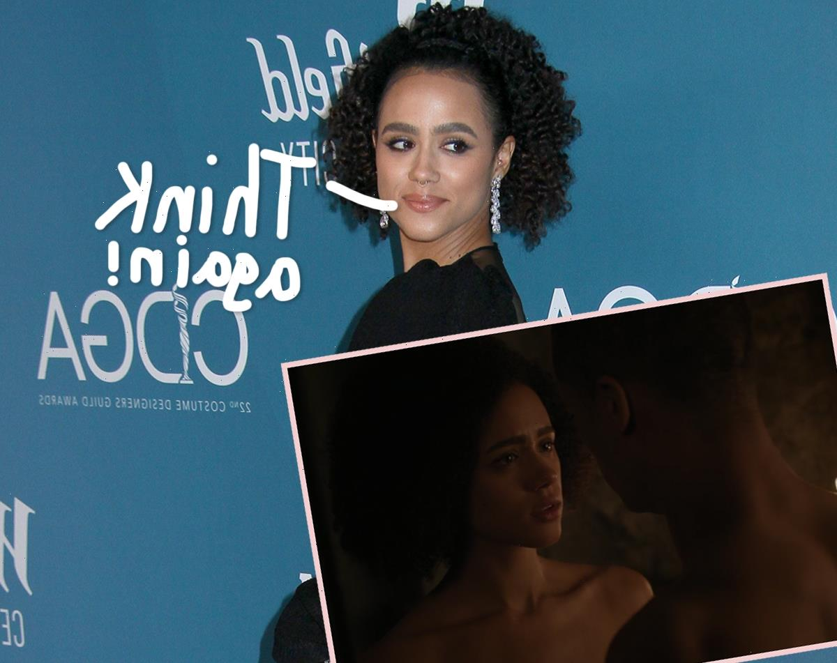 Game Of Thrones Star Nathalie Emmanuel Says Bosses Expect Her To Get Naked All The Time Now