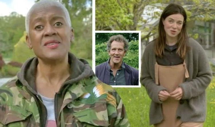 Gardeners' World fans call for permanent female presenter lead as Monty Don takes week off