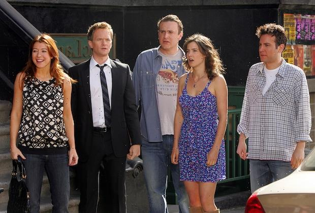 HIMYM EP Laments Creative Missteps During Rewatch: 'I'd Love to Go Into Edit Room and Remove Certain Stuff'