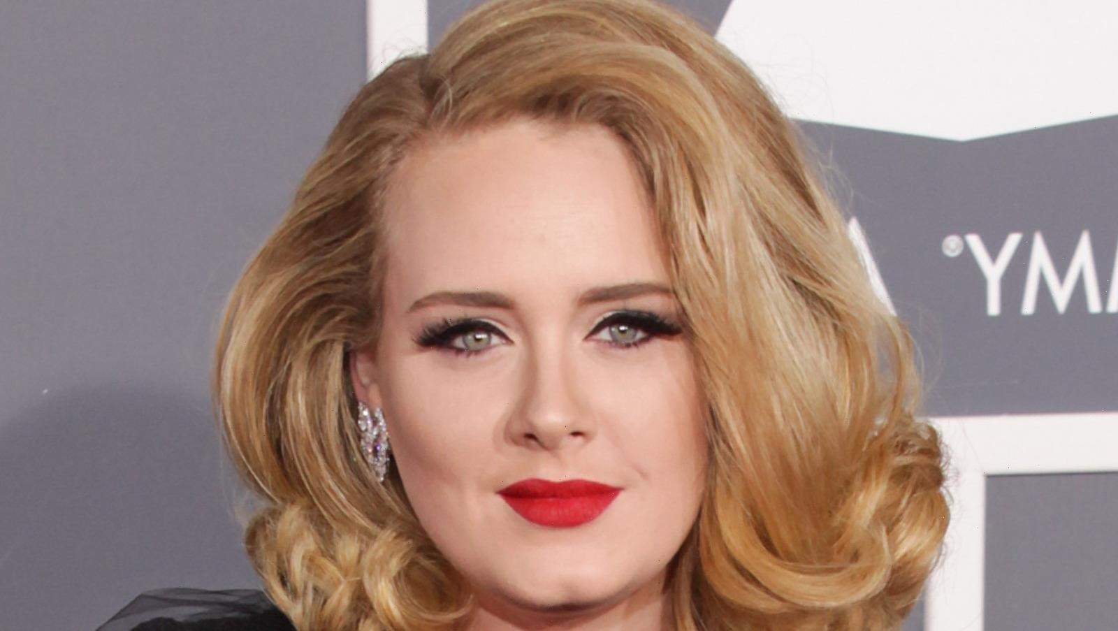 Here's How Much Adele Is Really Worth