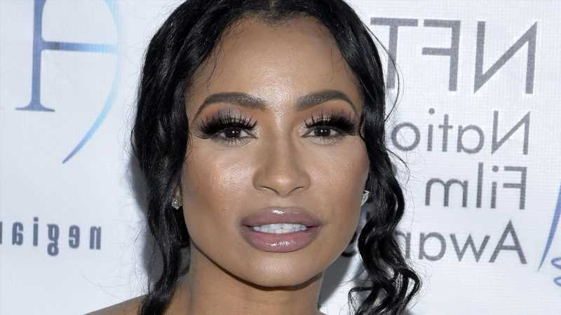 Heres How Much Karlie Redd Is Really Worth