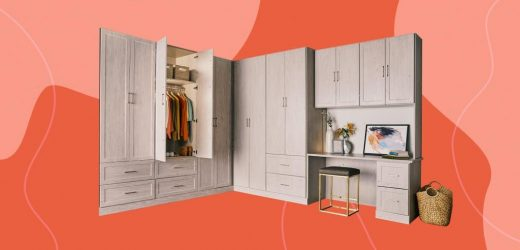 How to Get Your Dream Mudroom or Home Office—Without Moving or Remodeling