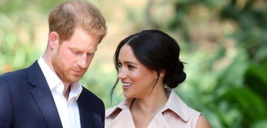 How to Say Prince Harry and Meghan Markle's Daughter's Name Lilibet