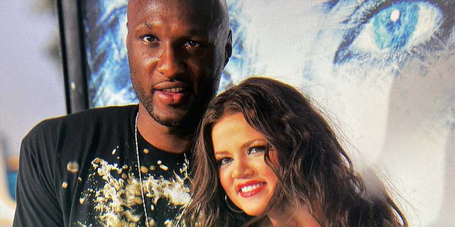 I Stayed Single in the Hopes of Finding the Lamar Odom to My Khloé Kardashian