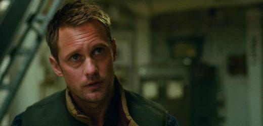 'Infinity Pool', the Next Movie From Brandon Cronenberg, Casts Alexander Skarsgard