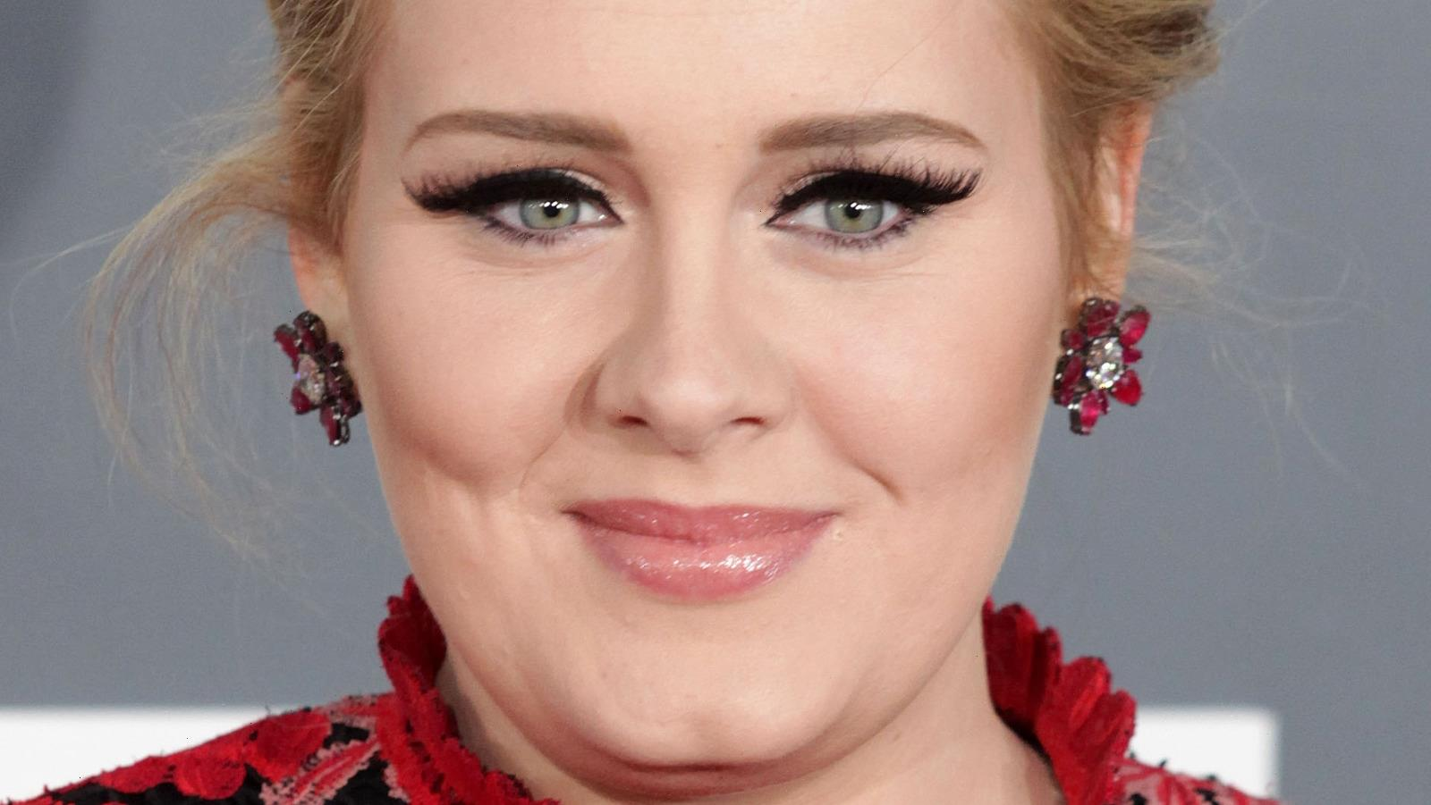 Inside Adele's Emotional Latest Appearance