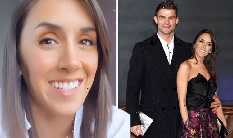 Janette Manrara: Strictly star breaks silence on pregnancy rumours amid teasing 'big news'