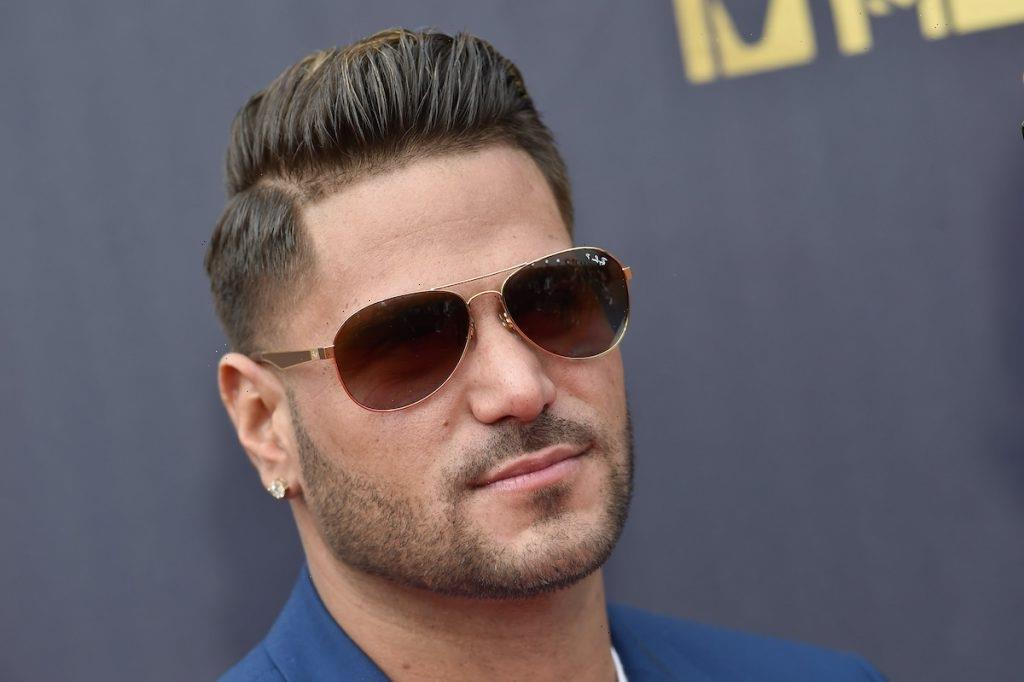 'Jersey Shore: Family Vacation': Ronnie Ortiz-Magro Is Engaged; When Will He Marry Saffire Matos?