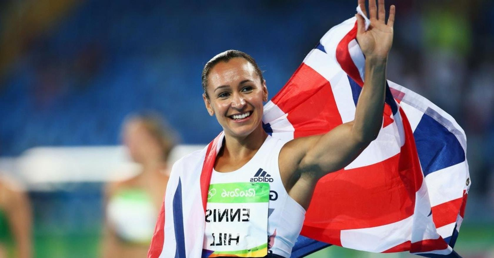 Jessica Ennis-Hill opens up about media pressure on the How To Fail podcast