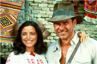 Karen Allen Clarifies Indiana Jones-Marion Romantic History: 'I Don't Think of Him as a Pedophile'