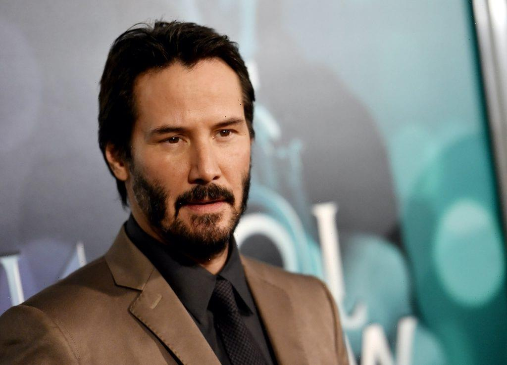 Keanu Reeves' Special Set of Skills Involves These 'Dangerous' Animals: 'Yeah, You Could Die'