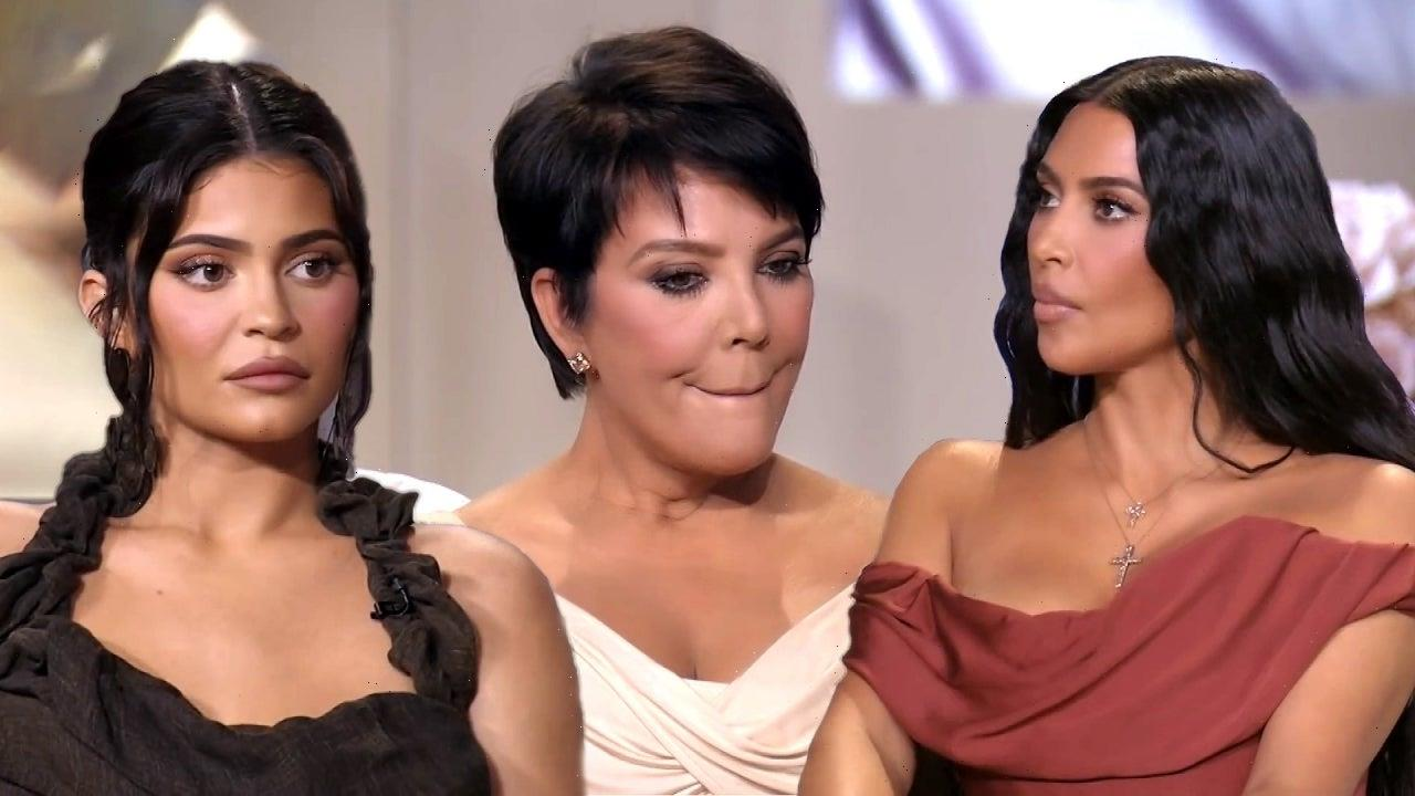 'Keeping Up With the Kardashians' Reunion: The Biggest Revelations