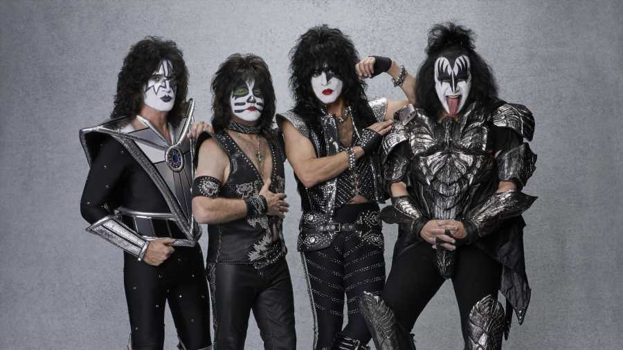 Kiss Recall the Marketing Savvy of Manager Bill Aucoin in New 'Biography: KISStory' Clip