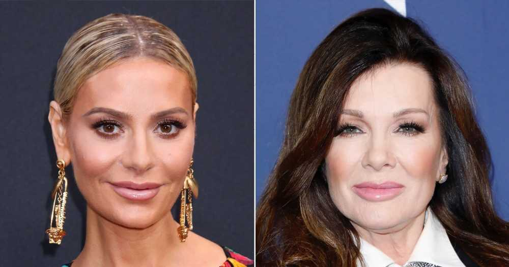 LVP Shades Former 'RHOBH' Costar Dorit Kemsley With Before and After Photo