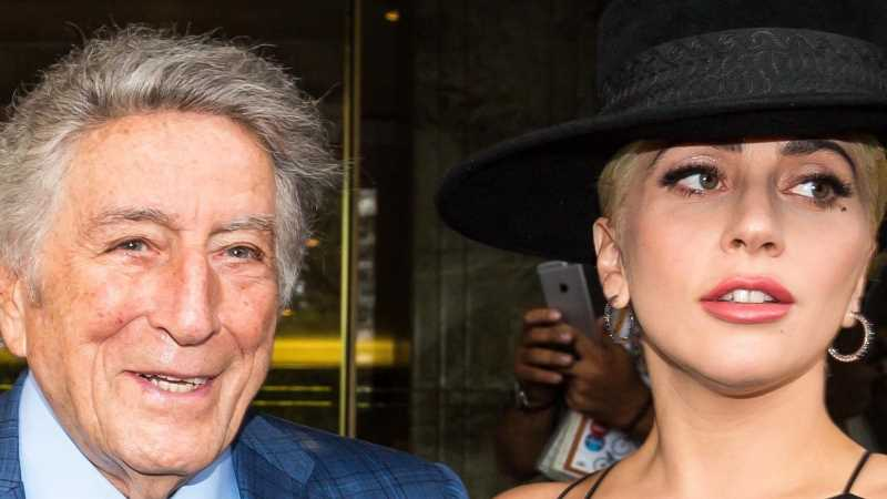 Lady Gaga And Tony Bennetts Upcoming Concert Has Twitter Talking