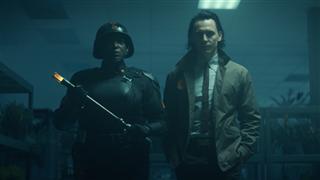 'Loki' Episode 2 Reveals the Series' Villainous Variant