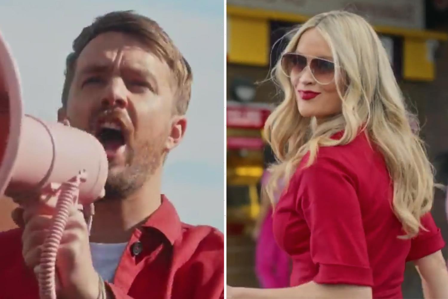 Love Island trailer confirms 2021 series will return THIS MONTH as Iain Stirling jokes 'I think they missed us'